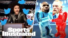 2017 Year In Review: The Moments That Shaped The Sports Year | SI NOW | Sports Illustrated