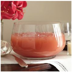Wedding Punch Recipes