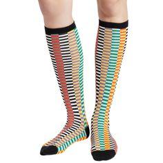 Poppis socks by Marimekko.