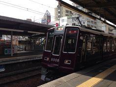 阪急電鉄 8000系