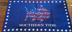 Southern Tide Towel