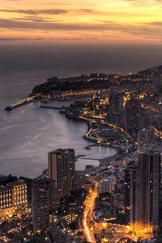 MONACO – MONTE-CARLO | By © www.luxe  Source: plasmatics-life