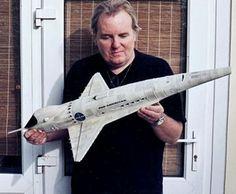 Martin Bowers model world | 2001 Shuttle