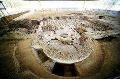 Romeinse thermen in eigen land | Italiaanse uitjes | Ciao Tutti! Italiaanse Zaken