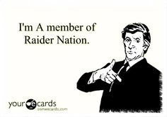 Raider Nation #raiders #oakland