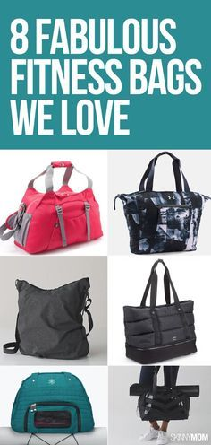 3259f5216d25 8 fitness bags you need to step up your fitness fashion game! Up Fitness