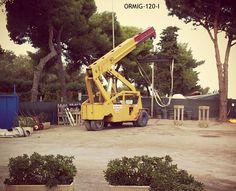 ORMIG 120-I