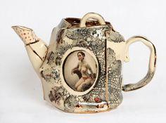 Fine Mess Pottery: Thursday Inspiration - Vanessa Conyers