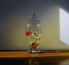 Hyper-realistic paintings by Michael Zigmond (13 Pics)