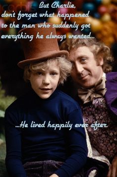 Best Willy Wonka Quotes 37 Best Willy Wonka images | Willy Wonka Quotes, Chocolate factory  Best Willy Wonka Quotes