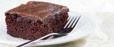 Receita de Nega Maluca (bolo de chocolate) | Dica da Duda