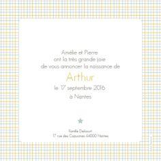 Faire part de naissance Oxford photo by Mr & Mrs Clynk pour www.fairepartnaissance.fr #mrmrsclynk #fairepartnaissance #birthannouncement