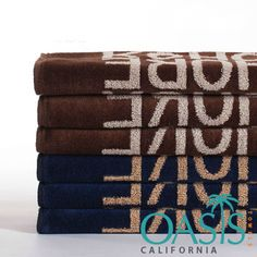 Fashionable Wholesale Towels #Fashionable #Wholesale #Towels @Oasis Towels