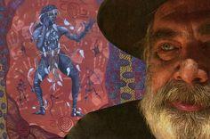 Australian Aboriginal Artist