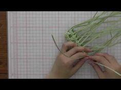 Главная страница друга Braid Patterns, Weaving Patterns, Diy And Crafts, Arts And Crafts, Paper Crafts, Paper Weaving, Plastic Design, Macrame Bag, Basket Weaving