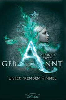 Sasa's LeseEcke: {Rezension} Gebannt - Unter fremdem Himmel