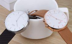#smartwatch #Cina #offerta  Elephone W2 è uno smartwatch della casa cinese Elephone, design elegante e funzioni che si avvicinano più ad una smatband che ad uno smartwatch.