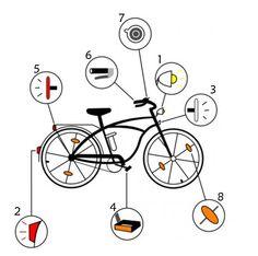 fiets op school - Google Search