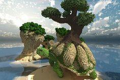 minecraft die mod sonic ether's unbelievable shaders castle | Lost Soul Map for Minecraft | 9Minecraft | Minecraft Downloads