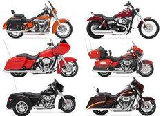 Harley-Davidson para seu passeio O Street Glide, ele preza o total conforto por meio do seu estilo clássico, com tanque muito arrojado. Você vai com certeza conseguir percorrer centenas de quilômetros, muito além do potente motor, o dito tanque tem capacidade para 23 litros de combustível.