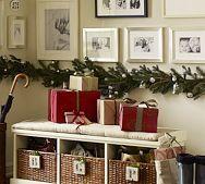 Pottery Barn Christmas