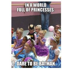 It was considered a throwback when girls dreamed of being superheroes rather than princesses as the past decade saw #princess costumes as the topseller for Halloween. This year, superheroes have made a comeback. Heroines, such as Super Girl and Wonder Woman, have been making an appearance lately in the silver screen yet reports have shown that young girls have begun to look to boy superheroes for #costumes claiming that their female counterparts can't outrun and do all the other things boy…