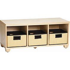@Overstock - modern storage for Jadon's room. It will go perfectly with his black modern beds $208.99
