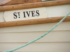 St Ives Truro Cornwall, St Ives Cornwall, Cornish Beaches, Cornish Pasties, Nautical Interior, Create A Board, Print Patterns, Seaside, Inspiration