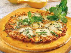 Pizza Bolonyesa! explica com fer la masa també