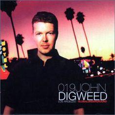 John Digweed 019 LA My FAVORITE Diggers CD!
