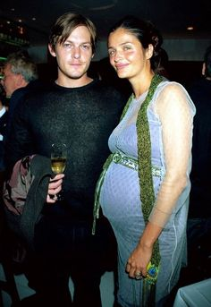 Helena and Norman, 1999