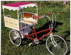Tempo Tricycles - Mack & Nomad Tricycles Bike Wagon, Tricycle Bike, Adult Tricycle, Child Bike Seat, Bike Cart, Bicycle Rims, Bicycle Parts, Bike Trailer, Quad Bike