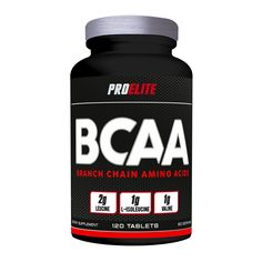 Pro Elite Supplements is the top rated supplier of Pro Elite Bcaa 120 Tabs in UK. Read product full overview and specification, Get daily special offers and more with free shipping.