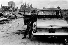 Josef Koudelka. GREAT BRITAIN. England. 1978 Prague, Josef Sudek, Warsaw Pact, French Photographers, Photography Workshops, Magnum Photos, Paris, Great Britain, Monochrome