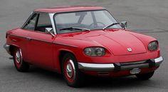 Panhard 24 CT (1965)