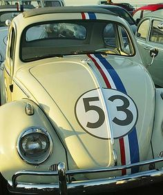 herbie fully loaded car - Google Search