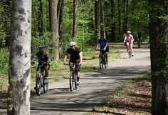 Wolf River Conservancy is working to expand the Wolf River Greenway from downtown Memphis to Collierville