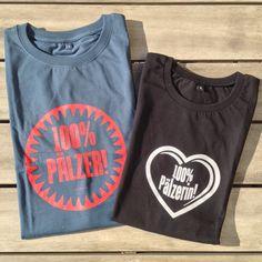 100% Pälzer T-Shirts