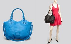 MARC BY MARC JACOBS Tote - Electro Q Fran