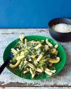 Spring Pasta Recipes   Martha Stewart