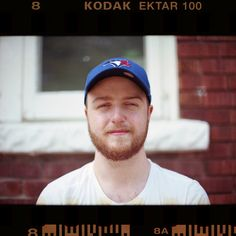 No 25. Conor Waterloo, Ontario – Canadians on film Canon AL – Kodak Ektar 100 – Canon FD 50mm f1.2 #Canon #AL #35mm #KodakEktar100 #Kodak #Film #Canadiansonfilm