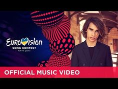 Isaiah - Don't Come Easy (Australia) Eurovision 2017 - Official Music Video - YouTube