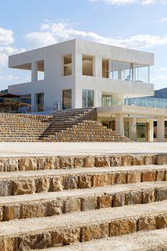 Gallery of Cheshm Cheran / ZAV Architects - 43