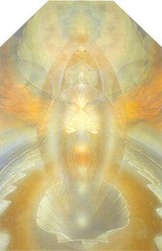 Birth of Venus by Pieter Dirk Torensma Venus, Birth, Abstract, Artwork, Painting, Inspiration, Shop Signs, Kunst, Summary