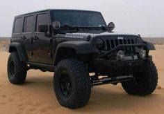 Jeeps are badass - We Dig It Wednesday - Sometimes Serious