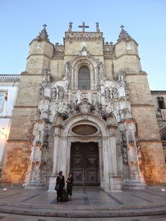 Coimbra, la città universitaria delle Beiras