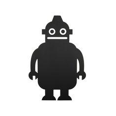 Kremmerhuset - Robot Tavle