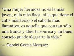 Autor: Gabriel José de la Concordia García Márquez (Aracataca, Colòmbia, 6 de març de 1927 - Mèxic, D. F., 17 de abril de 2014). Poema: El dulce sabor de una mujer exquisita. Data: 9, desembre del 2009. Estil: Romàntic