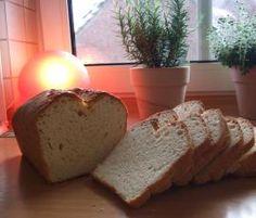 Rezept Perfektes Weißbrot von barbaretta - Rezept der Kategorie Brot & Brötchen