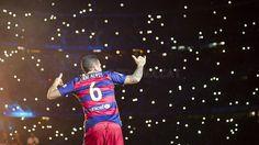La presentación del FC Barcelona 2015/16 en el Gamper | FC Barcelona